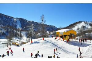 EK BEDELSİZ Günübirlik Kartepe Kayak Turu
