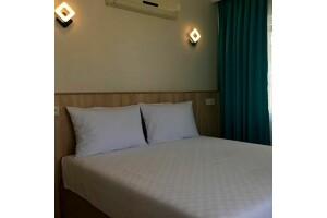 Le Safran Palace Hotel'de Tek veya Çift Kişilik Konaklama Seçenekleri