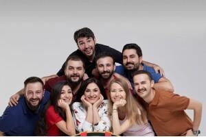 Dilek Çelebi İle Doğaçlama Tiyatro Ligi