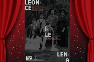 'Leonce İle Lena' Tiyatro Oyunu Bileti