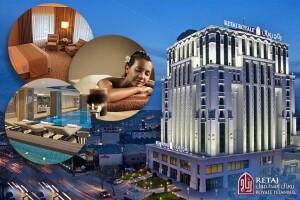 Yılbaşı Dönemine Özel 5 Yıldızlı Güneşli Retaj Royale İstanbul Hotel'de Çift Kişilik Konaklama Paketleri