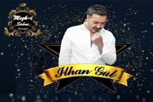 Meşk-i Sahne'de 14 Aralık İlhan Gül Sahnesi Eşliğinde Gala Yemeği