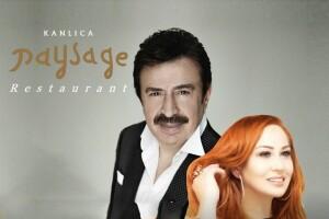 20 Aralık Kanlıca Paysage Restaurant'ta Ahmet Selçuk İlkan Sahnesi Eşliğinde Enfes Akşam Yemeği
