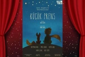 'Küçük Prens' Çocuk Tiyatro Oyunu Bileti