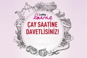 Kaya İstanbul Fair & Convention Hotel'de Enfes Çay Saati Menüsü
