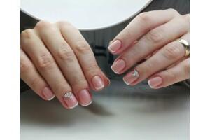 The Beauty Cafe Tırnak'ta Kalıcı Oje, Manikür, Protez Tırnak Uygulamaları