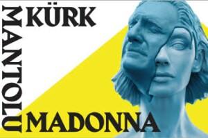 Sabahattin Ali'nin Ölümsüz Eseri 'Kürk Mantolu Madonna' Tiyatro Bileti