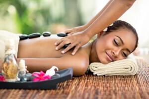Gold Spa Wellness'ten Masaj ve Spa Paketleri
