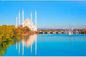6 Gece 7 Gün Yarım Pansiyon Otobüs Gidiş Uçak Dönüşlü Büyük Anadolu Turu