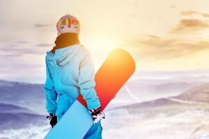 Her Cumartesi Hareketli 5* WYNDHAM ve LUXOR Otel Konaklamalı Kayak & Kızak & Snowboard, Lux Spa ve Kapalı Havuz Keyfi Dahil Uludağ & Kartepe Kayak Turu