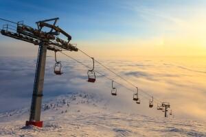 Her Gün Kesin Kalkışlı Günübirlik Kartepe Kayak Turu