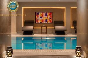 Radisson Blu Hotel Sakarya Dreamspa & Fitness'da Spa & Masaj Keyfi