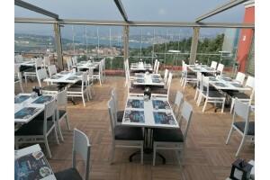 Galba Restaurant'tan Enfes Serpme, Açık Büfe, Kahvaltı Tabağı Seçenekleri