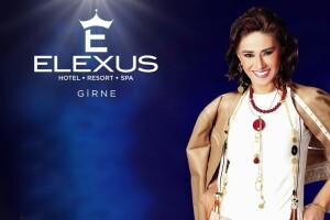 Kıbrıs Elexus Hotel'de 29 Şubat Yıldız Tilbe Galası Dahil Tatil Paketleri