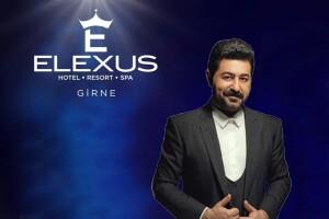 Kıbrıs Elexus Hotel'de 14 Mart Serkan Kaya Galası Dahil Tatil Paketleri