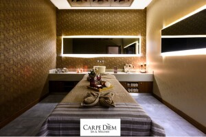 La Quinta By Wyndham Carpe Diem Spa & Wellness'ta 50 Dakika Masaj ve Günlük Sınırsız Islak Alan Kullanımı