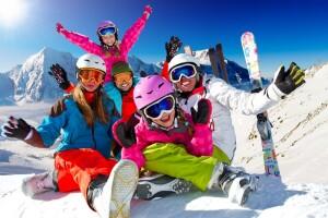 Sheraton Aloft & Kervansaray City Otel Yarım Pansiyon 2 Gece 3 Gün Konaklamalı Uludağ Kayak Turu