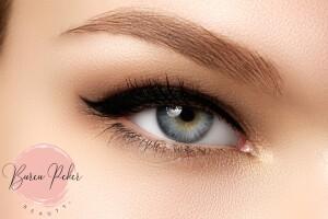 Burcu Peker Beauty'den Microblading, Dipliner ve Eyeliner Uygulamaları