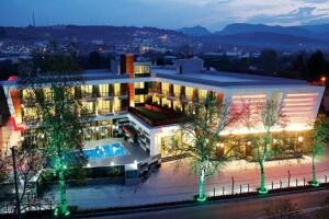 Yalova Lova Hotel Spa'da Çift Kişilik Konaklama Seçenekleri
