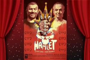Şevket Çoruh ve Murat Akkoyunlu'nun Oynadığı 'Bir Baba Hamlet' Tiyatro Oyunu Bileti