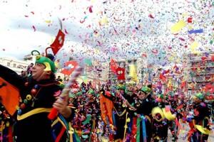 Rio Uzak Diye Üzülmeyin! Bu Coşkuyu İskeçe'de Yaşayın! Günübirlik İskeçe Karnavalı Turu