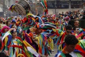 Yunanistan'ın Rio'su Günübirlik İskeçe Karnavalı ve Kavala Turu