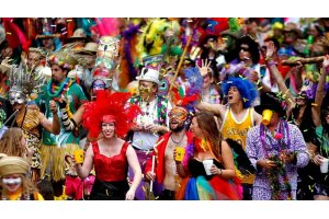 1 Turda 2 Karnaval Görme Fırsatıyla 3 Gece 4 Gün Konaklamalı İskeçe & Naoussa Karnavalı Turu
