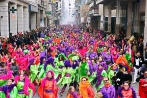 Yunanistan'ın En Güzel Karnavalında 3* ve 4* Otellerde 2 Gece 3 Gün Konaklama Fırsatıyla İskeçe Karnavalı Turu