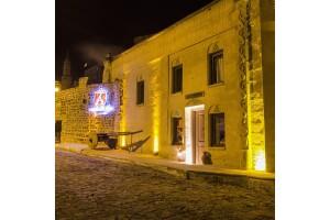Uçhisar Aden Hotel Cappadocia'da Çift Kişilik Konaklama Keyfi