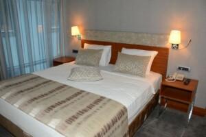 Hotel Dıscovery'de Çift Kişilik Konaklama Seçenekleri