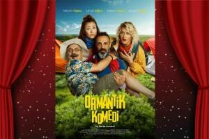'Ormantik Komedi' Tiyatro Bileti