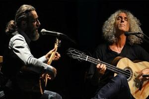 1 Şubat Ahmet Aslan & Ahmet İhvani Dört Mevsim Tiyatro Salonu Konser Bileti
