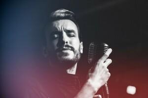 15 Şubat Cem Adrian Ooze Venue İzmir Konser Bileti