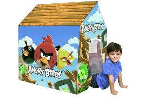Orijinal Lisanslı, Bestway 96115, Angry Birds Çocuk Oyun Çadırı