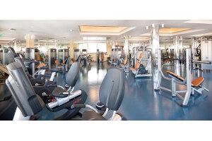 Taksim Opera Hotel L'aura Spa'da Fitness Üyelik Paketleri