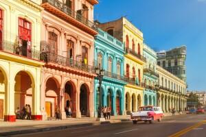 Türk Hava Yolları Ulaşımı İle 8 Günlük Büyülü Küba Turu