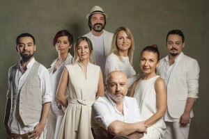3. Karşıyaka Türkü Festivali'ne Özel 17 Şubat Kardeş Türküler & Konuk Sanatçı: Hüsnü Arkan Konser Bileti