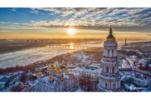 Türk Hava Yolları Ulaşımı İle 7 Gece 8 Günlük Adım Adım Ukrayna Turu