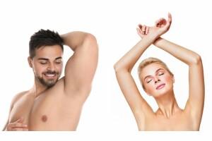 Esteticum Klinik'ten Kadınlar ve Erkekler İçin 1 Yıl Sınırsız Alexandrite Cihaz ile Tüm Vücut İstenmeyen Tüy Paketi