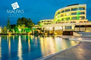 Kıbrıs Malpas Hotel'de Erken Rezervasyon Yaz Tatili Paketleri