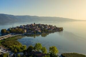Serpme Köy Kahvaltısı Dahil Günübirlik Cumalıkızık, Gölyazı, Mudanya, Trilye Turu