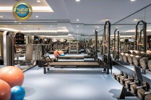 Dreamspa & Fitness, Radisson Blu Hotel Sakarya'da 1 Aylık Sınırsız Fitness Üyeliği, Özel Ders, Masaj ve Spa Paketi