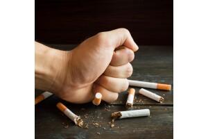 Tact Güzellik Merkezi'nden Biorezonans Yöntemiyle Tek Seansta Sigaradan Kurtulma
