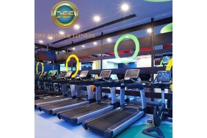 Dreamspa & Fitness Radisson Blu Pera'da 1 Aylık Sınırsız Fitness, Özel Ders, Masaj ve Spa Kullanımı