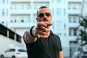 16 Şubat Defkhan Drop Bornova Konser Bileti