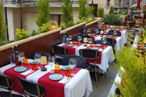 Pepo Galata'dan Lezzet Dolu Serpme Kahvaltı Menüsü