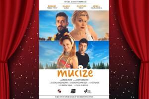 'Mucize' Açık Hava Tiyatro Bileti
