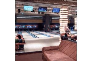Playland Bowling Oyun Biletleri