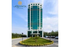 5 Yıldızlı La Quinta by Wyndham İstanbul Guneşli Hotel'de SPA Kullanımı ve Çift Kişilik Konaklama Seçenekleri