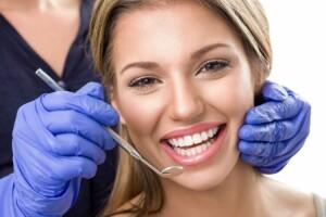 Dentprime'den Diş Temizliği ve Parlatma Uygulaması